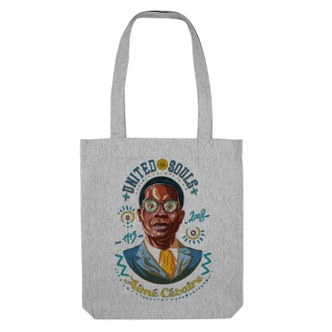 Tote bag Thomas Sankara