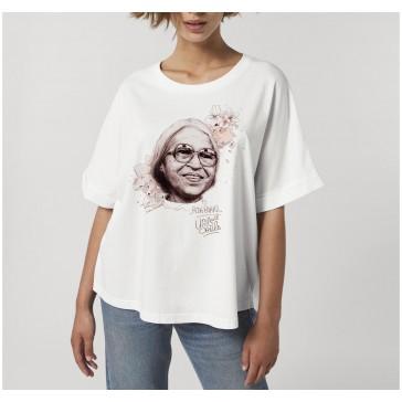 T-shirt bio original Rosa Parks