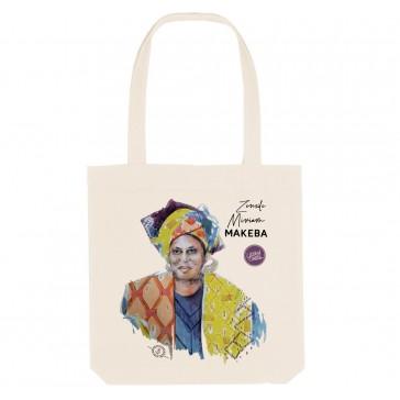 Tote bag écologique | Miriam Makeba