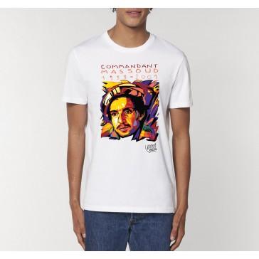 T-shirt bio | Ahmed Chah...