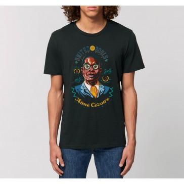 T-shirt bio | Aimé Césaire
