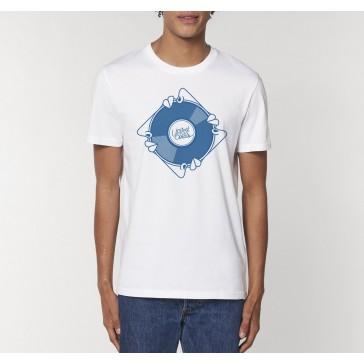 T-shirt bio Vinyl Diggers