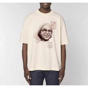 T-shirt unisex oversize | Rosa Parks