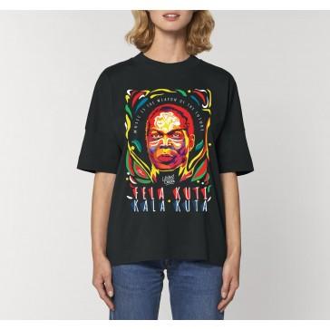 T-shirt unisex oversize | Fela Kuti