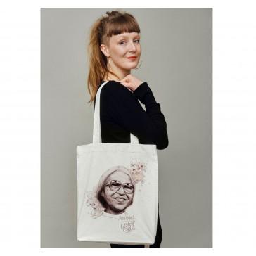 Tote bag écologique Rosa Parks