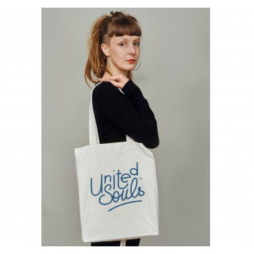 Tote bag écologique | United Souls