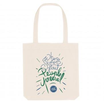 Tote bag écologique | People Prevail