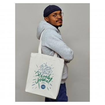Tote bag écologique | People Prevail