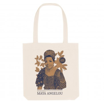 Tote bag écologique | Maya Angelou Natural
