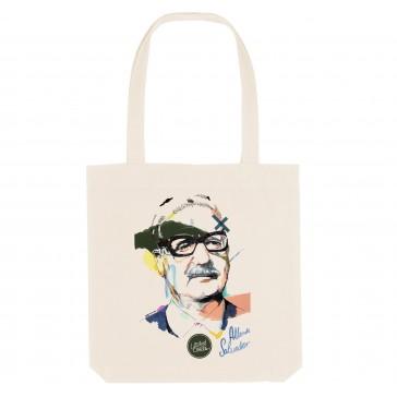 Tote bag écologique | Salvador Allende